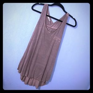 Maurices Long Tank Top
